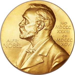 Crick DNA Nobel Medal Auctioned for $2 Million