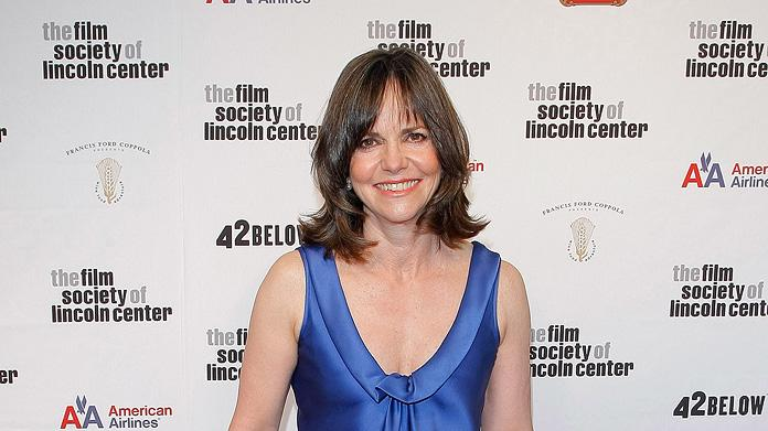 36th Film Society Of Lincoln Center's Gala Tribute 2009 Sally Field
