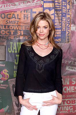 "Denise Richards as Monica's little cousin Cassie in ""The One With Ross and Monica's Cousin"" in NBC's Friends"