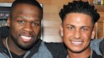 'Shore' Star Pauly D Signs to 50 Cent's Label