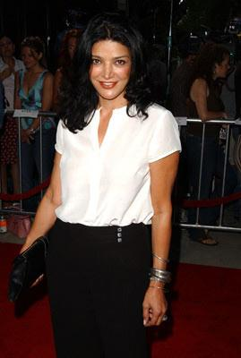 Shohreh Aghdashloo at the Beverly Hills premiere of Paramount Pictures' The Manchurian Candidate