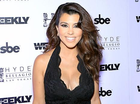 "Kourtney Kardashian Is Not a Fan of Dating: ""Thank Goodness Those Days Are Over"""