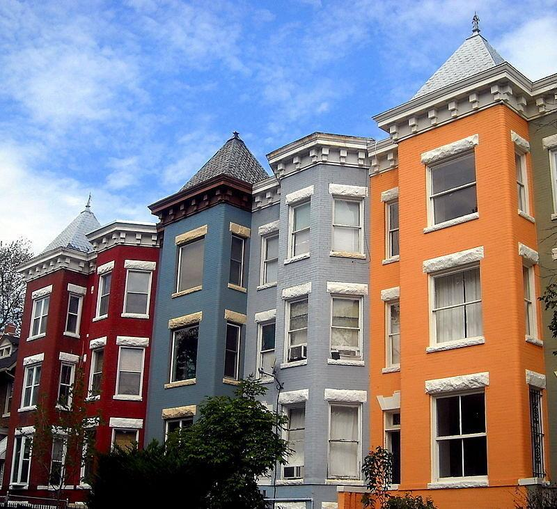Prediction: Mt. Pleasant Will Be Hottest D.C. 'Hood of 2016