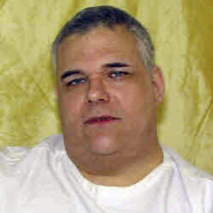 FILE - This undated file photo provided by the Ohio Department of Rehabilitation and Corrections shows death row inmate Ronald Post. Ohio Gov. John Kasich's decision to grant clemency to Post, on Monday, Dec. 17, 2012, mirrored the recommendation of mercy by the state parole board, which said it didn't doubt Post's guilt but said there were too many problems with how he was represented 30 years ago. (AP Photo/Ohio Department of Rehabilitation and Corrections, File)