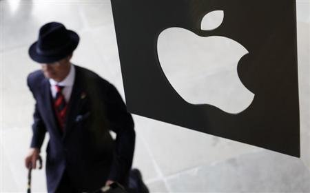 LE LABOUR DNONCE LES MULTINATIONALES COMME APPLE QUI CHAPPENT  L'IMPT EN GRANDE-BRETAGNE