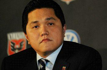 Erick Thohir - The Indonesian billionaire set to save Inter