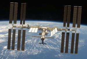 New Private Spacecraft Will Be 1st US Space Lifeboat…