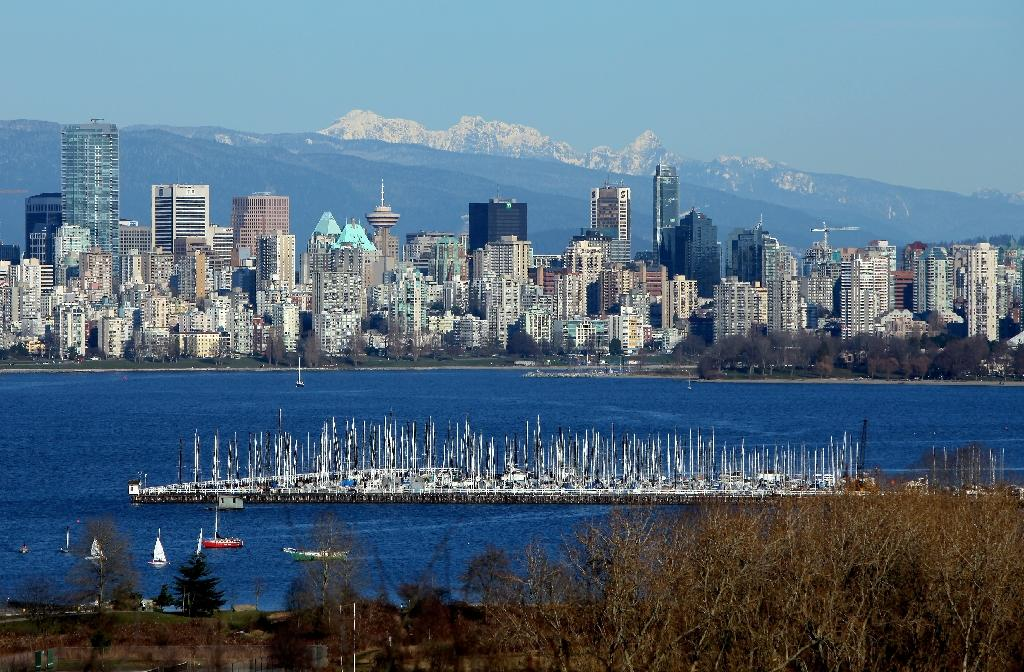 Canada province slaps tax on foreign real estate buyers