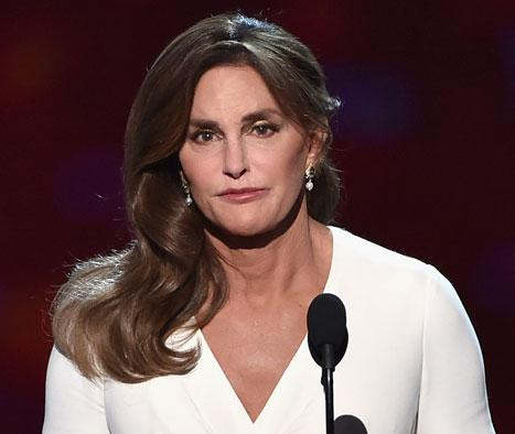 Caitlyn Jenner Car Crash Case Now With DA, Possible Manslaughter Charge Will be Determined