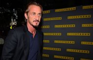 Actor Sean Penn arrives on the yellow carpet for the 'An Evening with Livestrong' gala fundraising event in Austin, Texas, on October 19. Created in 1997 by cyclist and cancer survior Lance Armstrong, Livestrong provides free cancer support services for people to help cope with the emotional, financial and pratical challenges that accompanies the disease