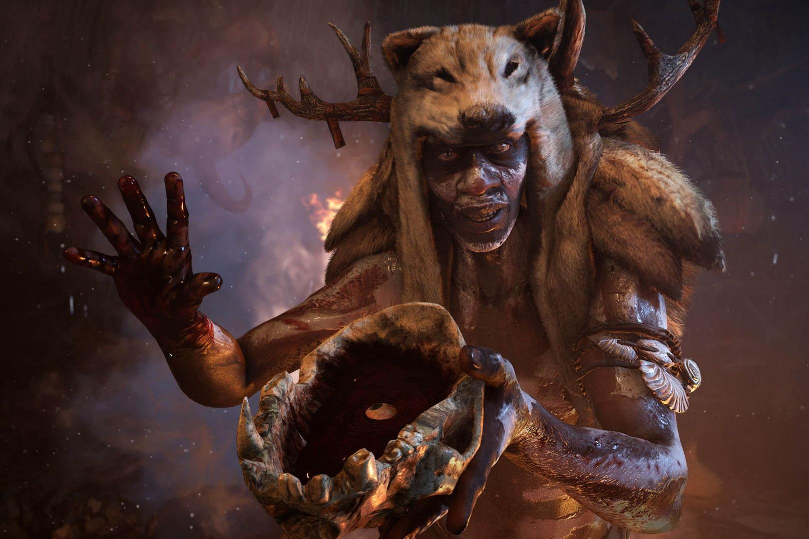 Far Cry Primal developers discuss what makes the game true to the series