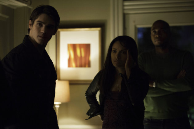 &quot;The Vampire Diaries&quot; -- &quot;A View to a Kill&quot;