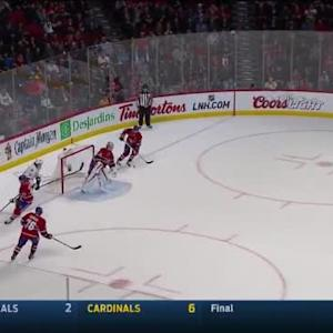 Carey Price Save on Brian Boyle (15:01/2nd)