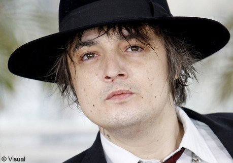 Pete Doherty vir de sa cure de dsintoxication