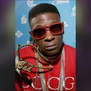 Stream Lil Boosie's First Post-Prison Press Conference