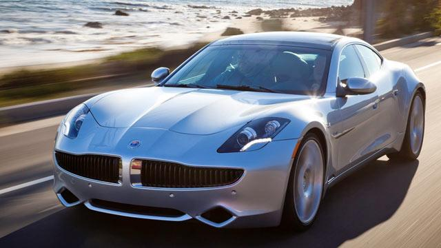 Signs of Solyndra? Fisker Lays Off 75 Percent of Employees