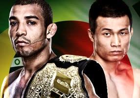 UFC 163: Aldo vs. Korean Zombie Gate and Attendance