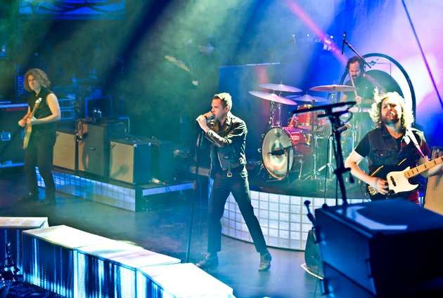 The Killers, Forum, gig, review