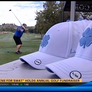 Citizens for SWAT holds annual golf fundraiser