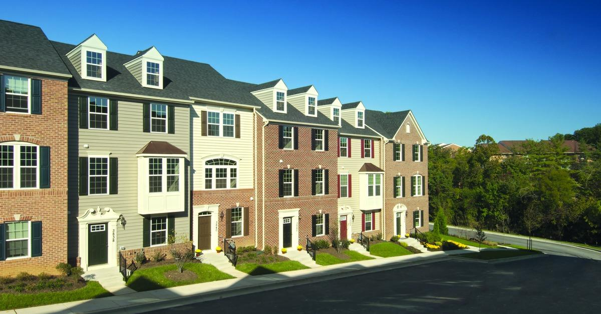 Only New Garage Towns in Souderton School District