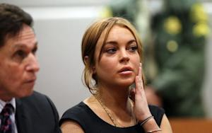 Lindsay Lohan Will Survive Coachella
