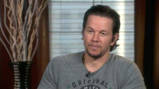 Mark Wahlberg On Sony Hack: They're Probably Saying Same Thing About Me