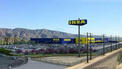 RetailWatch: Work Begins on the Biggest Ikea in the United States