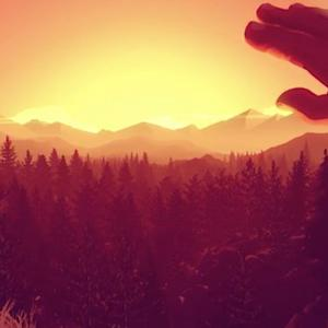 Firewatch Annoucement Trailer - PAX Prime 2014