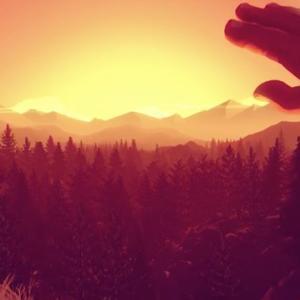 Firewatch Annoucement Trailer - PAX Prime 2014
