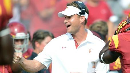 Kiffin's Make Or Break Season At USC
