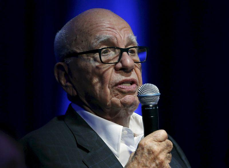 Murdoch: Tribune papers likely to be sold, LA Times split off