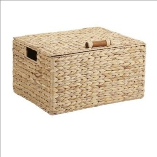 4. Basket with Lid