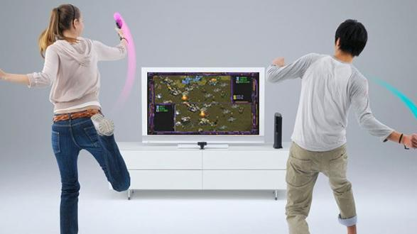 Sony could give Wii-style motion controllers fresh life on PS4