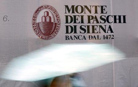 Closure of 'Alexandria' trade would cost Monte Paschi 1 billion euros