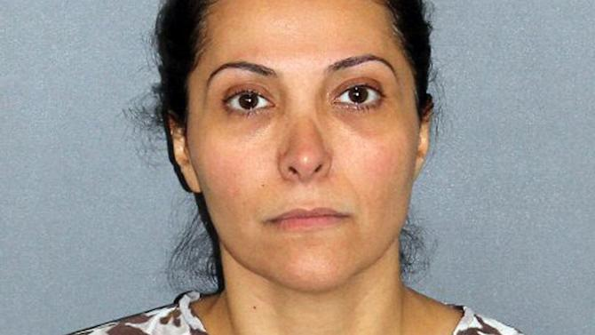 Saudi Princess Released on $5M Bail After Human Trafficking Charge in California