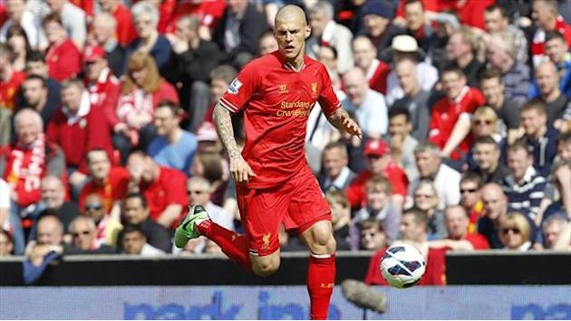 Premier League - Skrtel future set to be sorted