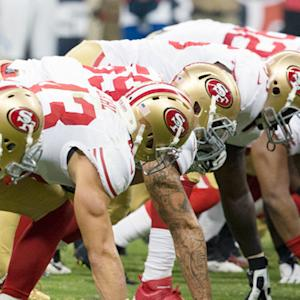 Reason for concern with San Francisco 49ers?