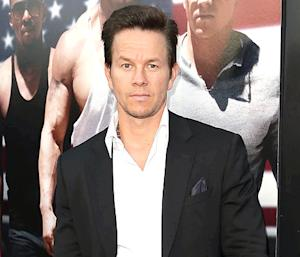 "Mark Wahlberg on Boston Marathon Bombing: I Just Wanted to ""Hug My Kids"""