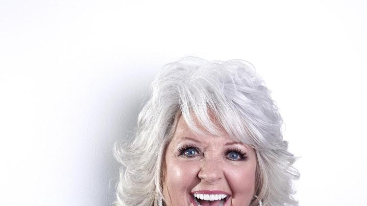FILE - This Jan. 17, 2012 file photo shows celebrity chef Paula Deen poses for a portrait in New York. It was revealed that Deen admitted during questioning in a lawsuit that she had slurred blacks in the past. It's the second time the queen of comfort food's mouth has gotten her into big trouble. She revealed in 2012 that for three years she hid her Type 2 diabetes while continuing to cook the calorie-laden food that's bad for people like her. (AP Photo/Carlo Allegri)
