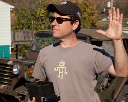 'Super 8' director J.J. Abrams Paramount Pictures
