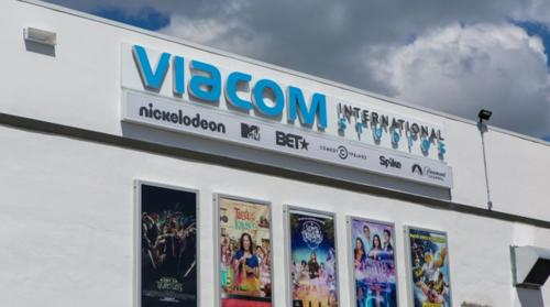 Viacom International Studios Comes In; Sinkhole Opens Up