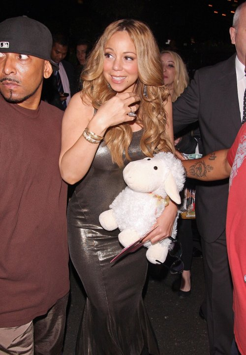 Mariah Carey