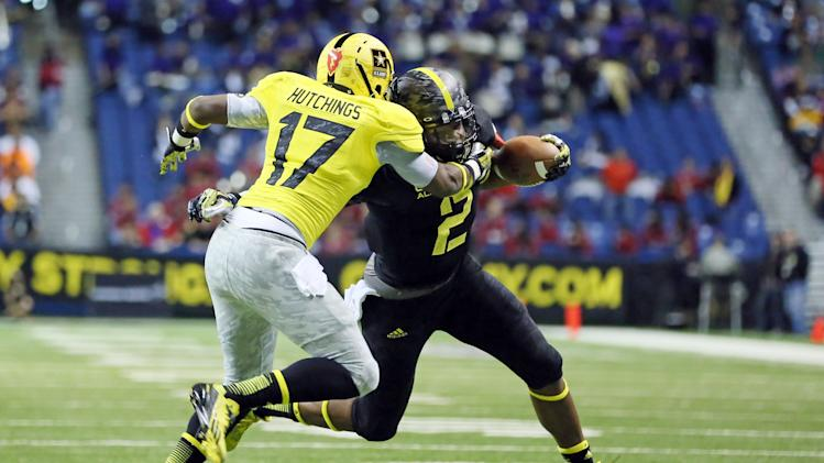 High School Football: U.S. Army All-American Bowl