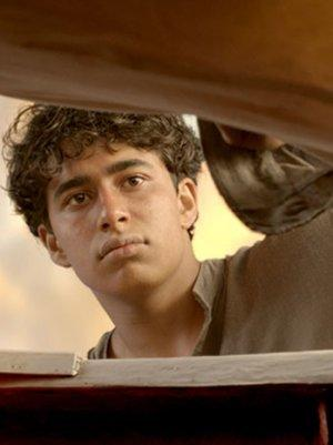 'Life of Pi': Suraj Sharma's Odyssey From Typical Teen to Leading Man