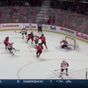 Jussi Jokinen Goal on Craig Anderson (15:49/2nd)