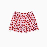 Is it 1993? No? Then nobody should give heart boxers for VDay.