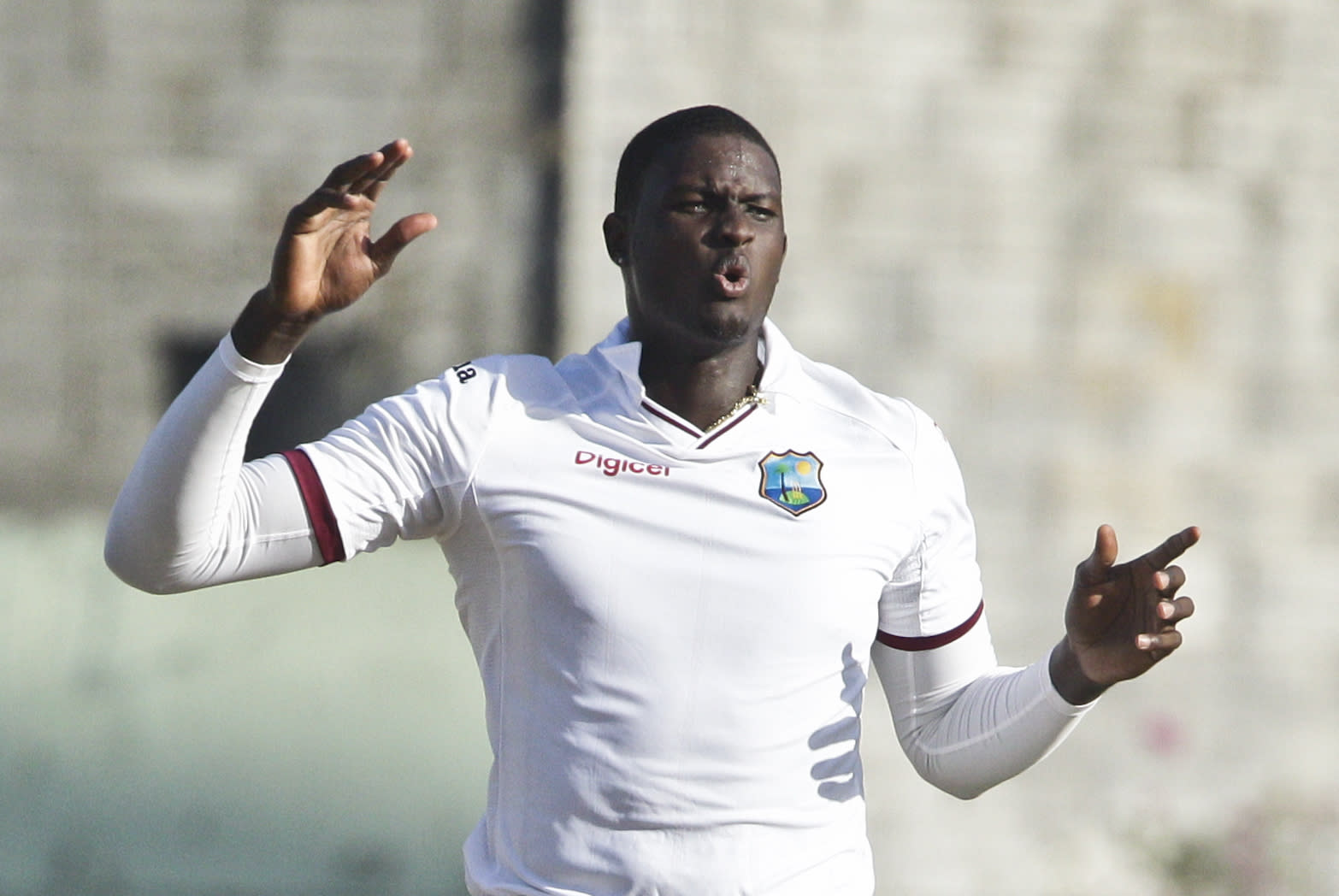 West Indies out for 148, Australia on 85-3 on day 1 of test