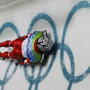 Skeleton - Sochi 2014 sport profile