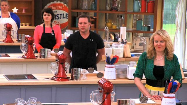 The American Baking Competition - Sneak Peek