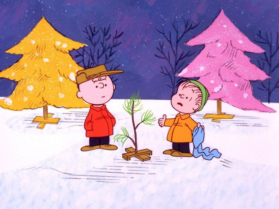50 years ago the creators of 'A Charlie Brown Christmas' thought it was terrible and would fail